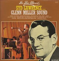 "Syd Lawrence With The Glenn Miller Sound-In The Mood (Secondhand) [12"" LP 1972]"